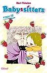 Baby-sitters, tome 15 par Tokeino