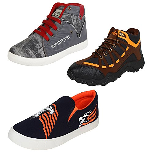Super-Men-Canvas-Combo-Pack-of-3-Sneakers-Casual-Shoes