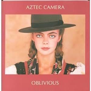 "Oblivious 12 Inch (12"" Vinyl Single) UK Rough Trade 1983"