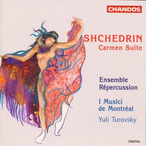 Carmen Suite...