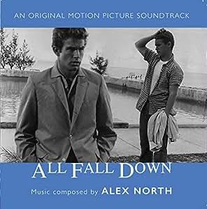All Fall Down (Original Soundtrack) [Import USA]