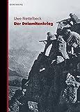 Der Dolomitenkrieg