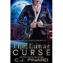 The Lunar Curse (The Ayla St. John Chronicles Book 2)