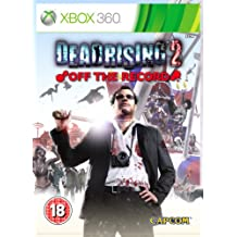 Dead Rising 2 : Off The Record [import anglais]
