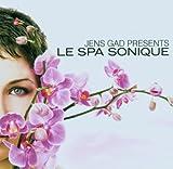 Le Spa Sonique von Jens Gad