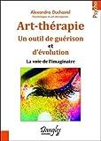 Art-thérapie : Un outil de guérison et d'évolution