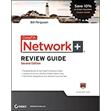 CompTIA Network+ Review Guide: Exam: N10-005 by Bill Ferguson (2012-02-20)