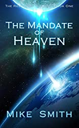 The Mandate of Heaven (The Redivivus Trilogy Book 1) (English Edition)