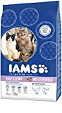 Iams Proactive Health Adult & Mature & Senior Multi-Cat Households With Salmon & Chicken Comida para Gatos - 3000 gr