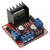 Arduino robot kit Motor Control Ad Hoc Node