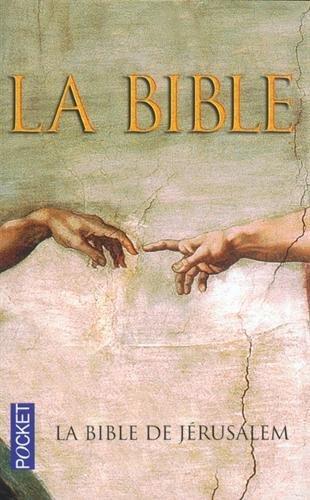 La Bible de Jérusalem par COLLECTIF SPIRITUALITE