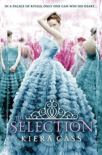 Buchseite und Rezensionen zu 'The Selection (The Selection Stories)' von Kiera Cass