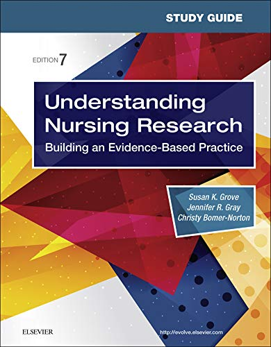 Study Guide For Understanding Nursing Research E-book: Building An Evidence-based Practice por Susan K. Grove epub
