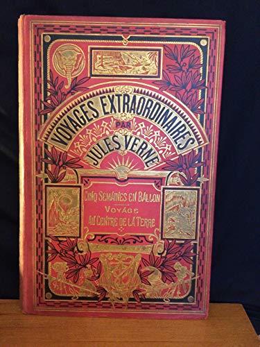 Voyages extraordinaires par jules Verne