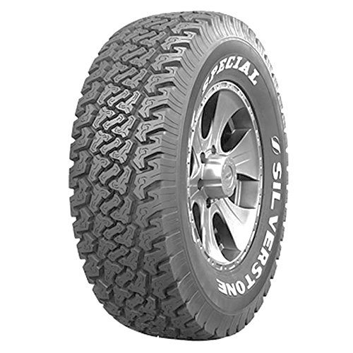 Silverstone at 117special–265/70/r16112s–g/f/78–winter pneumatici