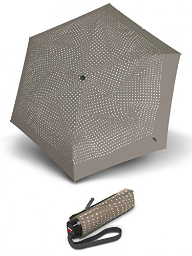 Preisvergleich Produktbild Knirps TS.010 Slim Small Manual Bolero Taupe