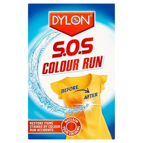 Dylon SOS Farb-Entferner Colour Run, 150 ml