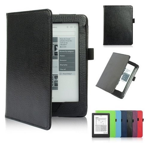 Theoutlettablet® Funda ebook Amazon Kindle paperwhite