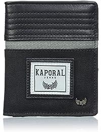 Kaporal homme Gille Sacs et portefeuilles Noir (Black)