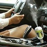 #9: Finiviva Car Plug Car humidifier | Car air purifier | Car freshener (Multicolour)