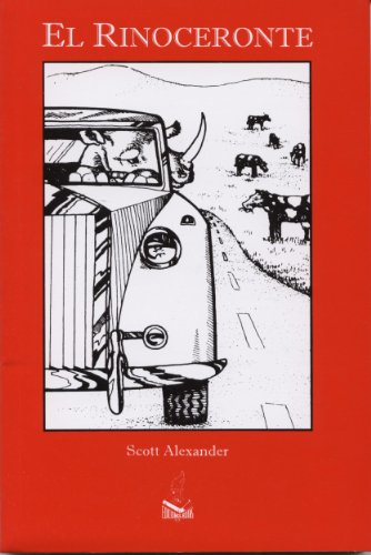 Descargar Libro El Rinoceronte = Rhinoceros de Alexander Scott