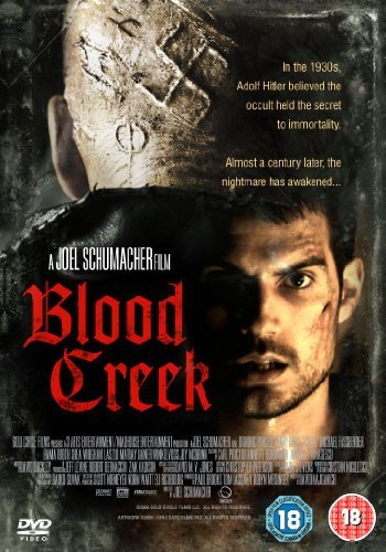 Blood Creek [DVD] by Henry Cavill