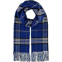 363206cbb8a2d7 Giorgio Rimaldi Schal kariert für Damen & Herren - Made in Germany - warmer  Schal mit