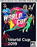 Trek Inc England and Wales Cricket World Cup 2019 Windows 7 and 10 Amazon Certified PC Game