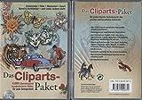 Produkt-Bild: Das Cliparts-Paket