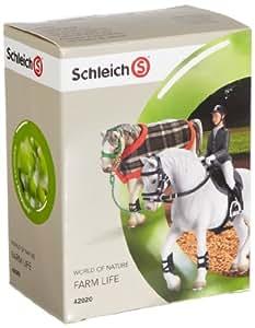 Schleich - 42020 - Figurine - Set Concours Hippique