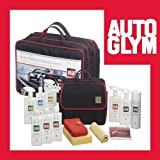 New Perfect Bodywork, Wheels and Interior Collection Autoglym Bag