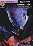 Tommy Emmanuel (Guitar Signature Licks)
