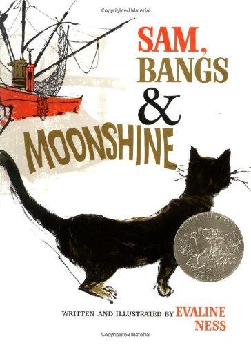 Sam, Bangs and Moonshine