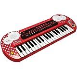 Claudio Reig - Piano electrónico con diseño de Minnie (5252)