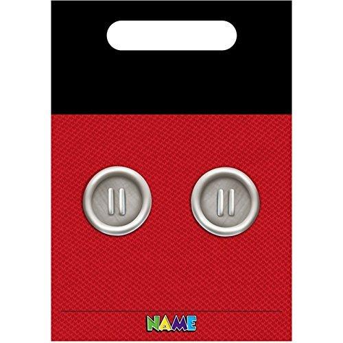 's Playtime Goodie, Geschenktüten, Geschenktüten, Vorteilspack (48 Karat) ()