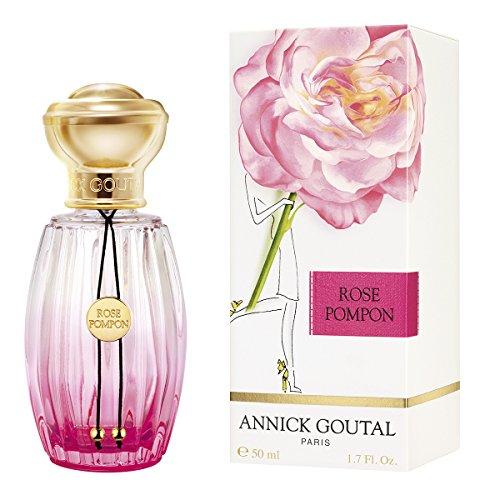 Annick Goutal Rose Pompon, 1er Gathering (1 x 50 ml)