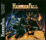 Songtexte von HammerFall - Crimson Thunder