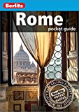 From its awe-inspiring art, to its many gelaterias, to its rich and vibrant history, Rome has plenty to tempt the visitor. Berlitz Pocket Guide Rome is a concise, full-colour travel guide that combines lively text with vivid photography to highlig...