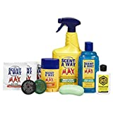 Hunter's Specialties Scent-A-Way Max Fresh Earth 10 Piece Kit