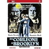 Da Corleone A Brooklyn [Italian Edition] by venantino venantini