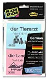 flashsticks Deutsche Mittelschneider Post-it Level 2 bedruckte Sticky Notes
