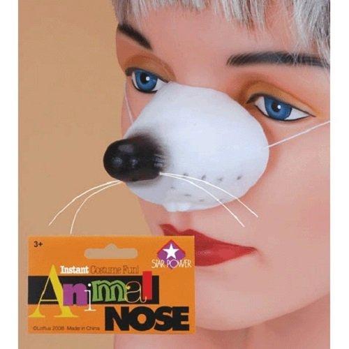 Maus-Nasen-Maske (Nase Tier)