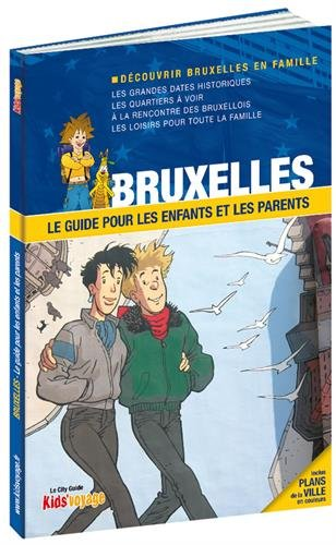 City guide Bruxelles PDF Books