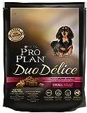 Nestle' Purina - Pro Plan Duo Delice Small Adult con Salmone e Riso 1 Sacchetto 700,00 gr