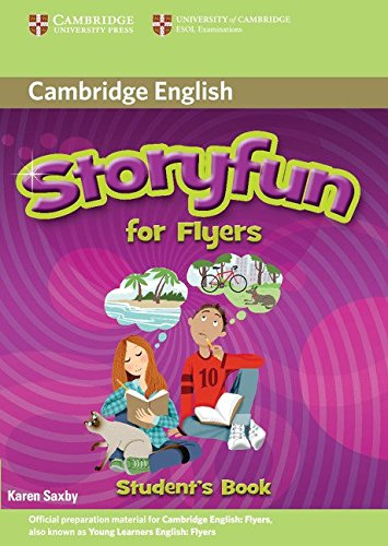 Storyfun for Flyers - Students Book