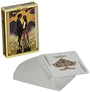 """The Princess Bride """"As You Wish Jeux de Cartes - cartes - Albino dragon"""