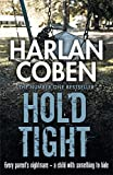 Best Harlan Coben - Hold Tight Review
