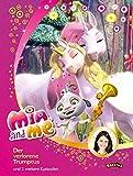 Mia and me - Der verlorene Trumptus: und zwei weitere Episoden