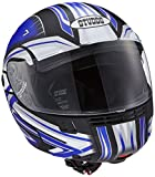 #10: (CERTIFIED REFURBISHED) Studds Full Face Helmet Ninja 3G D1 (Matt Black N1, XL)