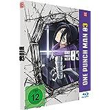 One Punch Man - Vol. 3 Episoden 9-12